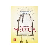 Libro Terminologia Medica 5e *cj