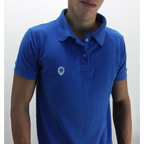 Camisa Polo Camiseta - Lion Sälbatic