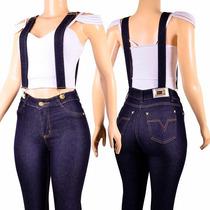 Calça Quero - Jeans Mod 006 Cheris