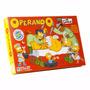 Operando Los Simpsons Juego Mesa Original Toyco Microcentro