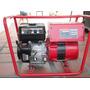 Maquina De Soldar Generador Lincon Gasolina