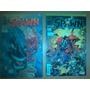 8 Revistas Comics Spawn... Edicion Panini Italia