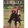 Criollos, Rodeo Chileno, La Revista De Los Corraleros, Nº 20
