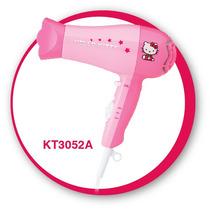Secadora De Cabello Hello Kitty Kt3052a