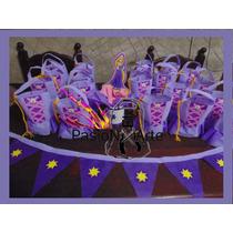 Bolsitas De Rapunzel Enredados Unicas