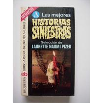 Las Mejores Historias Siniestras - Pizer 1975
