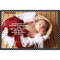 Cartões Personalizados - Natal, Ano Novo ...