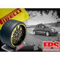 Llanta, Llantas :::pirelli P7 ::: 205/55 R16 91v Jetta