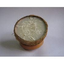 Santeria Veladora De Coco Elegua