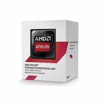 Processador Amd Athlon 5150 Quad Core Box Socket Am1