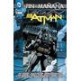 Batman El Fin Del Mañana 1