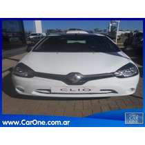 Renault Clio Mio Expression 1.2 0km 2015 Car One