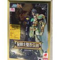 Cloth Myth Legend Saga Gemeos Sanctuary Gold Movie Nao Ex