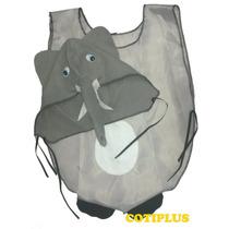 Disfraz Elefante Animal Animalito