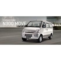 N300 Move 7 Pasajeros