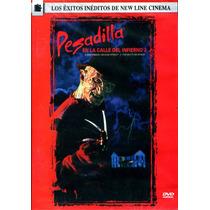 Pesadilla En La Calle Del Infierno 2: La Revancha De Freddy