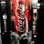 Vending Machine Refrigerante