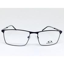 Óculos De Grau Oakley Crosslink Frete Gratis