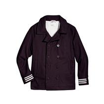 Abrigo Adidas Original David Beckham, Nike, Lacoste, Nautica