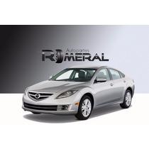 Mazda 6, 2010 Autopartes Piezas Partes Refacciones
