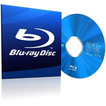 Cd Virgen Blu Ray 25 Gb