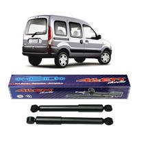 Par Amortecedor Traseiro Renault Kangoo 1.0 1.6 98 A 2014