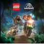 Lego Jurassic World O Mundo Dos Din Ps3 Jogos Midia Digital