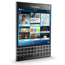 Blackberry Passport 32gb 13mpx 10.3os Y Android Pantalla 4.5