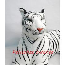 Tigre De Bengala Super Gigante Importado!! Excelente Unico
