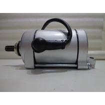 Motor De Arranque Da Honda Cg 125 00-08 Es Cbx/nx/xr 200