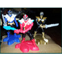 Power Rangers Super Samurai Mc Donalds