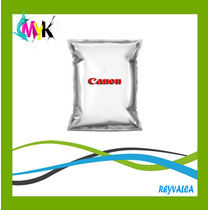 Polvo Toner Fotocopiadora 1 Kg Canon Ir 2270 3570 4570 3030