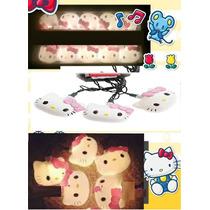 Hello Kitty Decora Tu Cuarto Con Caritas De Kitty
