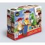 Rasti Junior Toy Story 3 Personajes Woody Rex Y Jessie 90pie