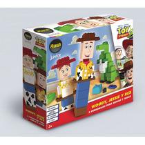 Rasti Junior Toy Story 3 Personajes Woody Rex Y Jessie 90pie