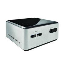 Cpu Htpc Nuc Intel D34010 I3 4010u Ssd120gb 4gb 1333 Mini Pc