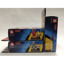 Lego Vingadores Marvel Star Wars Promoçao Compre 10 Leve 11