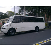 Vendo Autobus Urbano Mod.1998