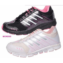Zapatillas Urbanas Mujer - Directo De Fabrica