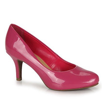 Sapato Scarpin Feminino Bottero - Pink