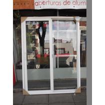 Puerta Ventana Balcon Dvh Doble Vidrio Hermetico 120x200