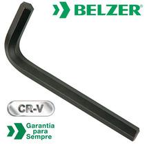 Chave Hexagonal Allen 3/32 Pol Industria Belzer - 220515br