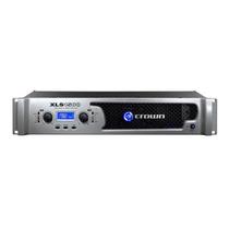 Amplificador Crown Xls 1500