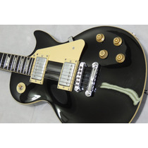 Les Paul Gibson Black Disponivel Made In China Top Envio