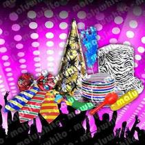 Carnaval Carioca Cotillon Promo 280 Art 100 Pers