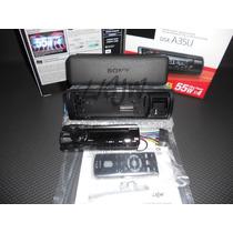 Reproductor Sony Dsx-a35u Radio Am Fm Mp3 Wma Usb Aux. No Cd