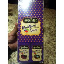 2 Paquetes De Dulces Harry Potter Bertie De 34gr Cada Uno