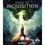 Dragon Age Inquisition Ps3 Digital Original Entrega Ya
