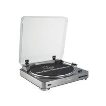 Tornamesa Tocadiscos Vinil Acetato Audio-technica At-lp60usb
