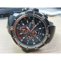 Citizen Eco-drive Promaster Aqualand Bj2128-05e